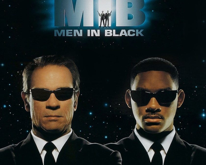 LBC Presents Carpool Cinemas – Men in Black (1997)